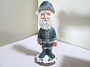 Santas Around The World Head Knocker Italy (Image1)