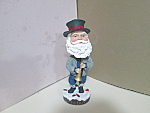 Santas Around The World Head Knocker Germany