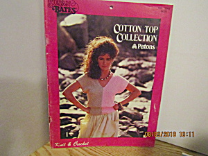 Susan Bates Patons Cotton Top Collection #17682