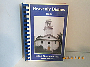 Heavenly Dishes From United Church Of Genoa