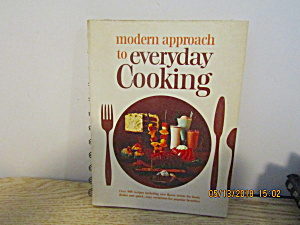 American Dairy Modern Approach To Everyday Cooking