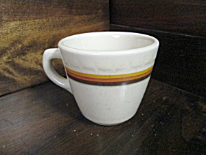Vintage Syracuse China Palomino Tea/coffee Cup