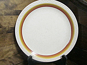 Syracusechina Palomino L. Luncheon/medium Dinner Plate