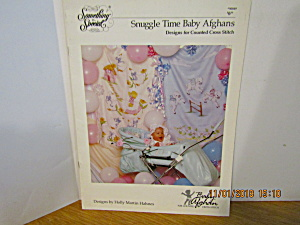 Something Special Book Snuggle Time Baby Afghans #49