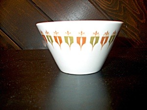 Syracuse China Captain's Table Fruit Cup