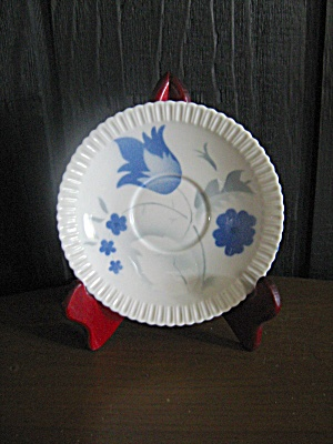 Syracuse China Shelledge Vogue Saucer