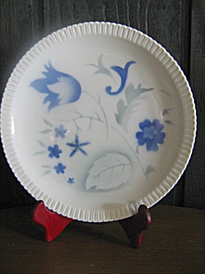 Syracuse China Shelledge Vogue Luchen Plate