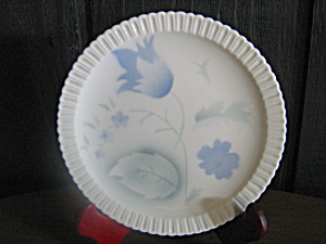 Syracuse China Shelledge Vogue Bread & Butter Plate