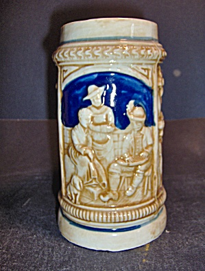 Vintage German Like Stein Made In Japan No388