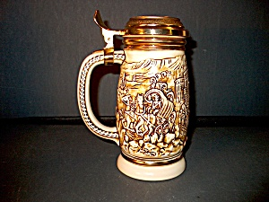 Avon Stein The Gold Rush