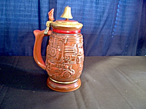 Avon Stein Tribute To American Firefighters
