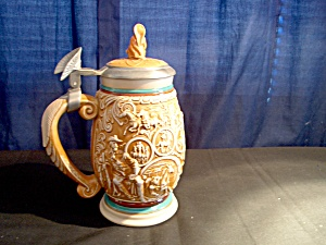 Avon Stein Tribute To The Wild West
