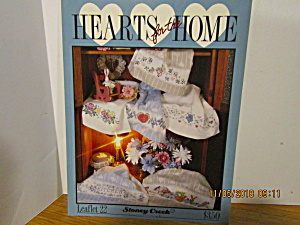 Stoney Creek Collection Hearts For The Home #22