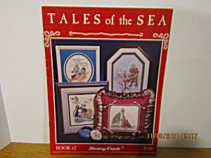 Stoney Creek Collection Tales Of The Sea #62