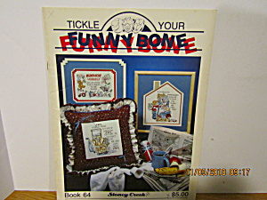 Stoney Creek Collection Tickle Your Funny Bone #64