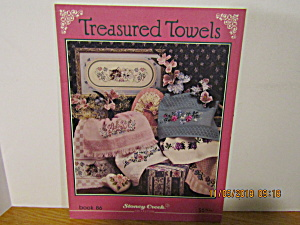 Stoney Creek Collection Treasured Towels #86