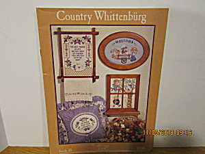 Stoney Creek Collection Country Whittenburg #b38