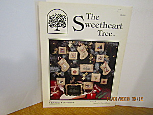 The Sweetheart Tree Book Christmas Collection 2 #008