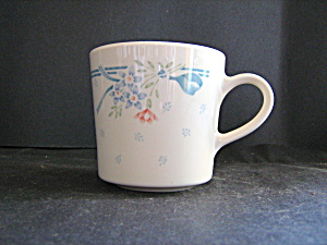 Vintage Corning Corelle Symphony Coffee Cup