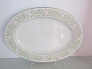 Taihei Fine China Springtime 12 inch Platter (Image1)