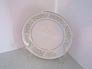 Taihei Regestered Fine China Springtime Sause Bowl