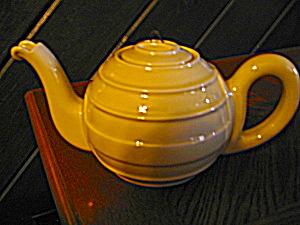 Vintage Bauscher Weiden  Tea Pot (Image1)