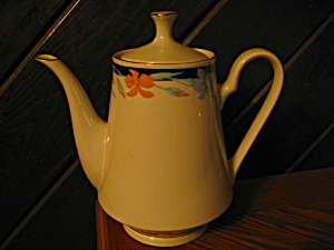 Tienshan Isabella Tea Pot