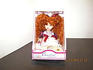 Christina Timeless Treasures Collection Doll 10