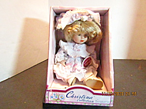 Christina Timeless Treasures Collection Doll 12