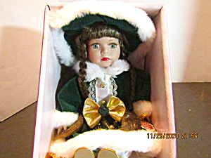 Christina Timeless Treasures Collection Doll 15