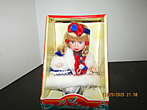 Christina Timeless Treasures Collection Doll 17