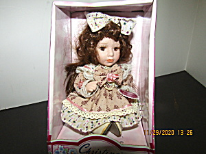Christina Timeless Treasures Collection Doll 1