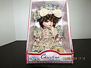 Christina Timeless Treasures Collection Doll 2