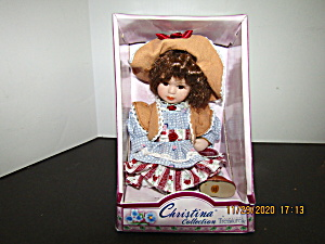 Christina Timeless Treasures Collection Doll 3