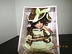 Christina Timeless Treasures Collection Doll 4