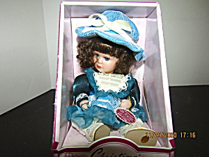 Christina Timeless Treasures Collection Doll 5