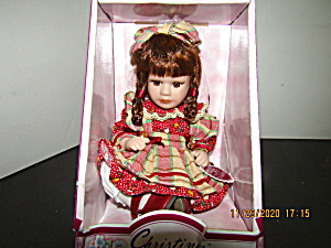 Christina Timeless Treasures Collection Doll 6