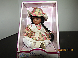 Christina Timeless Treasures Collection Doll 7