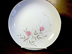 Towne China Roselle Soup Bowl
