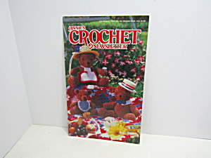 Vintage Annie's Crochet Newsletter No 64