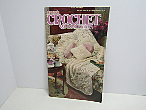 Vintage Annie's Crochet Newsletter No 66
