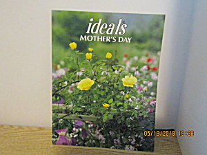 Vintage Ideals Mother's Day Vol 59 #2
