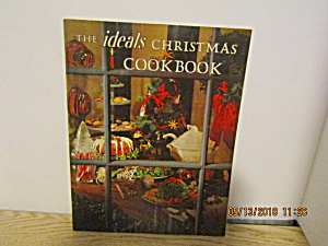 Vintage Ideals Christmas Cookbook