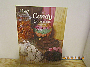 Vintage Ideals Candy Cookbook