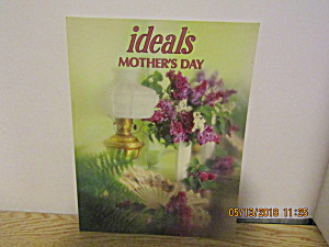 Vintage Ideals Mother's Day Vol 43 #3