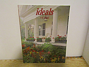 Vintage Ideals Home