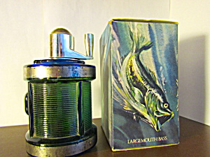 Avon Angler Wild Country After Shave