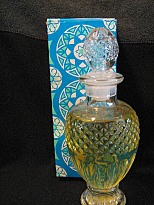 Avon Vintage Regonce Decanter Skin So Soft (Image1)