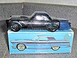 Vintage Avon Car Thunderbird '55 Deep Woods (Image1)