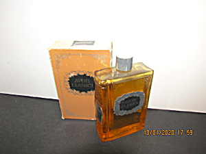 Vintage Avon Classics Wild Country After Shave (Image1)